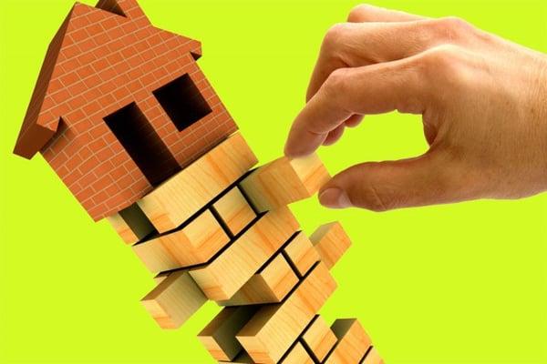 rischio sismico fa perdere valore alle case
